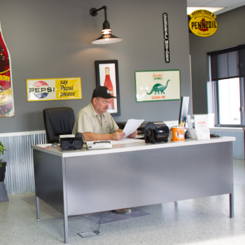 Cedar Rapids Collision Center